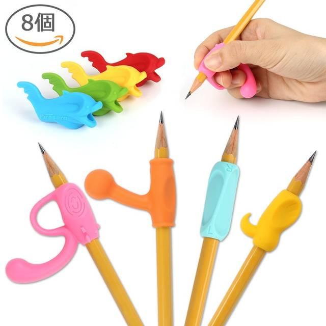 鉛筆 の 持ち 方 矯正