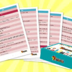 7大特典単語帳