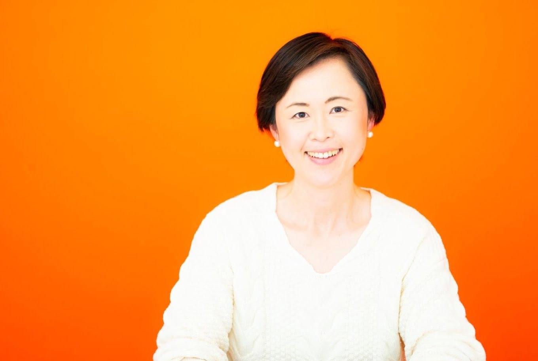 加藤紀子さん