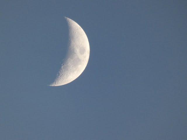 二十四節気まとめ月
