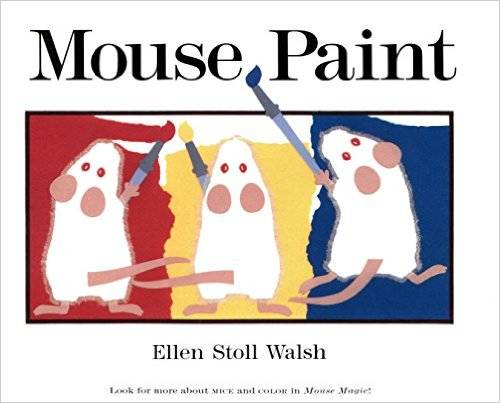 Amazon.co.jp: Mouse Paint: Lap-Sized Board Book 電子書籍: Ellen Stoll Walsh: Kindleストア (14917)