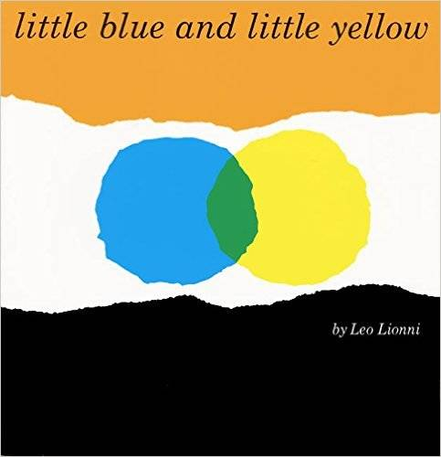 Amazon.co.jp: Little Blue and Little Yellow: Leo Lionni: 洋書(14926)