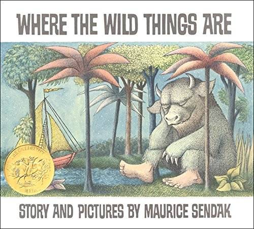 Amazon.co.jp: Where the Wild Things Are (Caldecott Collection): Maurice Sendak: 洋書 (19183)
