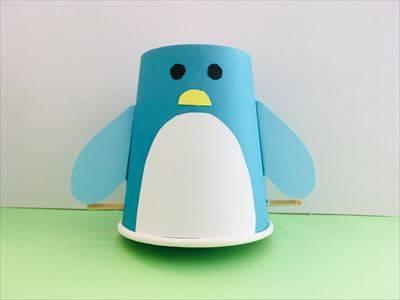 紙 コップ 工作 紙コップの手作りおもちゃ・飾りアイデア30選!小学生でも簡単な作り...