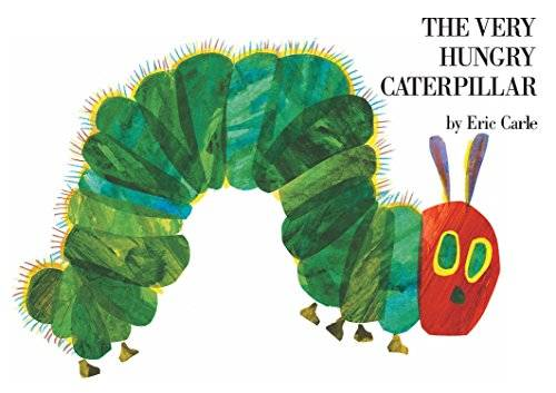 Amazon | The Very Hungry Caterpillar (Rise and Shine) (English Edition) [Kindle edition] by Eric Carle, Eric Carle | Language Instruction | Kindleストア (147185)