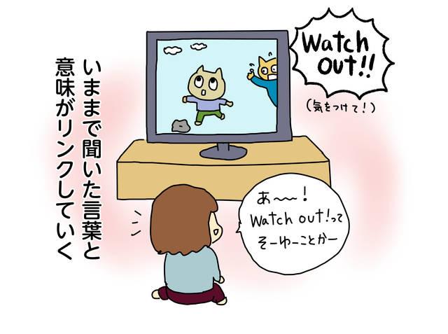 意味 watch out Watch out!!とは