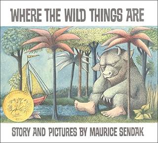 Amazon.co.jp: Where the Wild Things Are (Caldecott Collection): Maurice Sendak: 洋書 (19197)