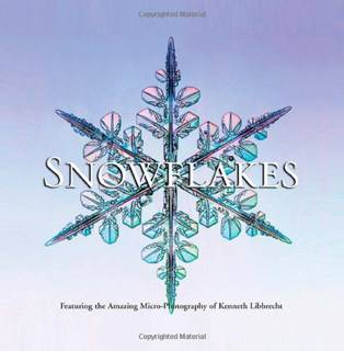 Amazon | Snowflakes | Kenneth Libbrecht | Dictionaries & Thesauri (75149)