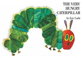 Amazon | The Very Hungry Caterpillar (Rise and Shine) (English Edition) [Kindle edition] by Eric Carle, Eric Carle | Language Instruction | Kindleストア (147699)